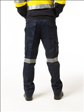 Flame Retardant Workwear Overall