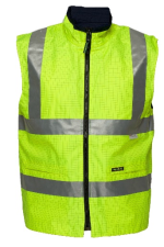 Hi Vis Anti Static Safety Vest